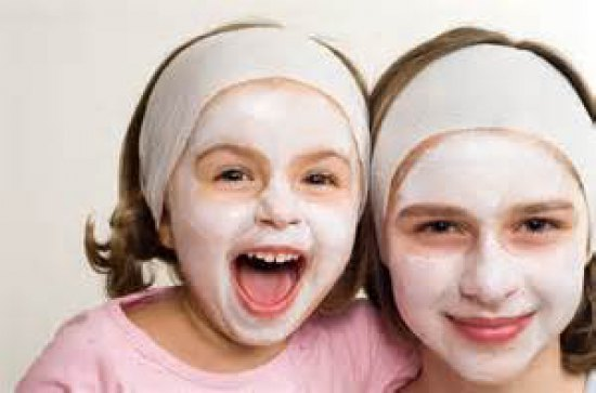 Mini Pamper Treat (Suitable for ages 10-16 years old)