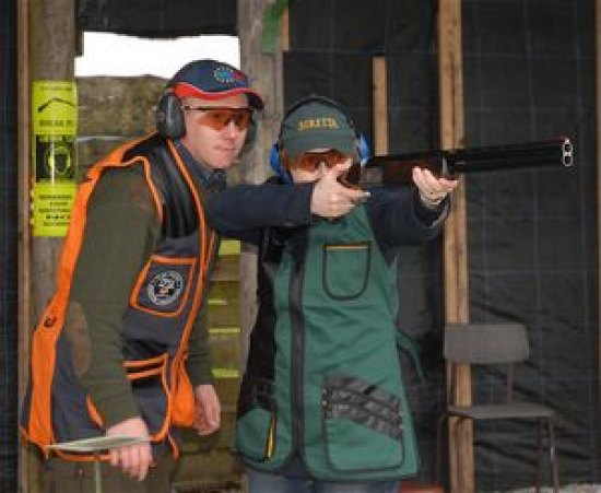 Lakeland Shooting Centre Voucher