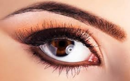 Beautiful Brows & Lashes Package - usually 1 Now 0!
