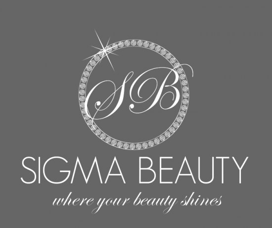 Sigma Beauty Gift Voucher