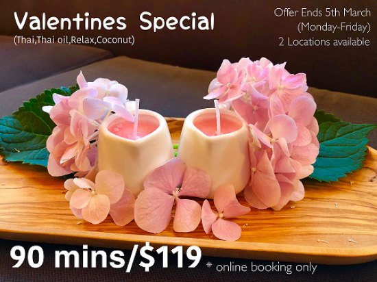 Valentine Special 90 mins (* Read Condition)