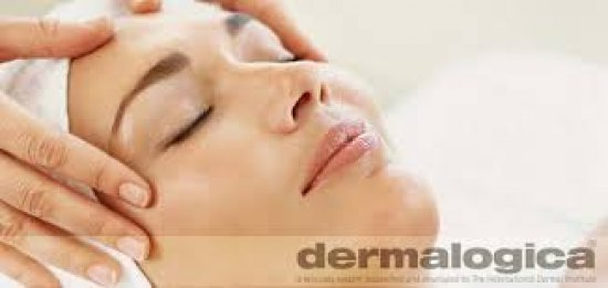 Dermalogica Customised Facial  (60 Minutes)
