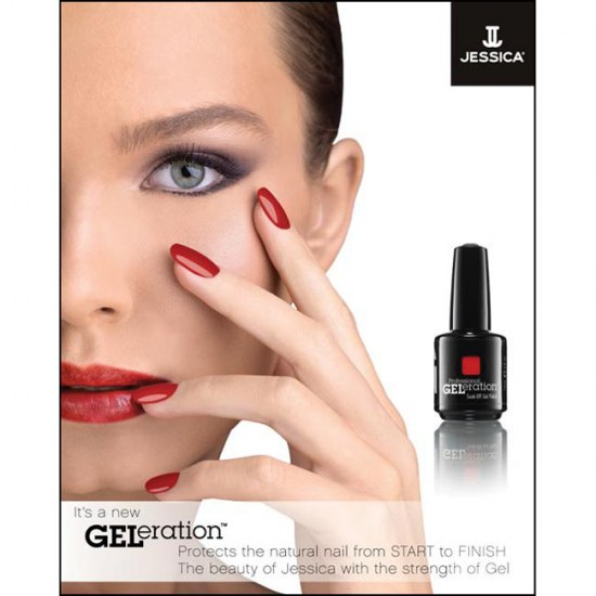 Gel Manicure - PRIORITY BOOKING