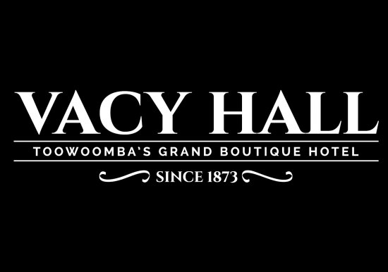 Vacy Hall Toowoomba's Grand Boutique Hotel Voucher
