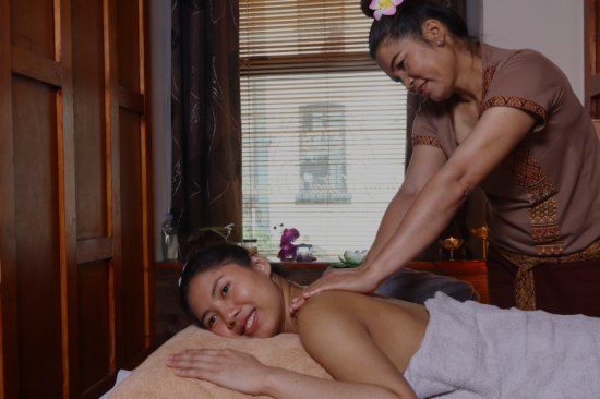 60 minutes - Full body massage