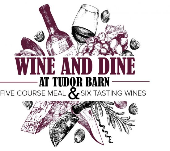 Burns Night Wine & Dine at Tudor Barn