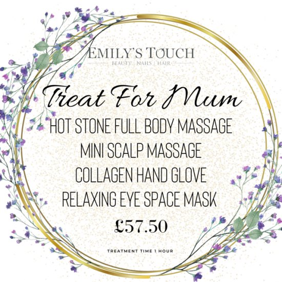 Mother Day Offer