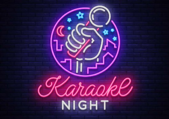 Karaoke Night - 27th April (Includes Free Arrival Drink)