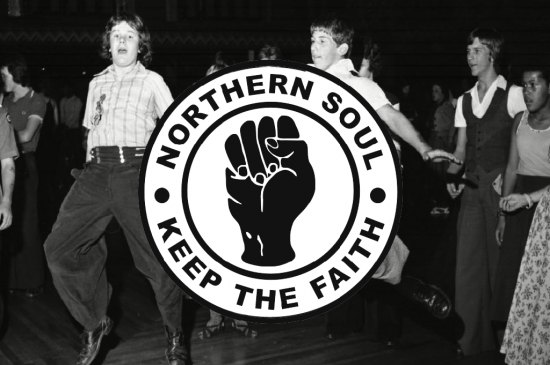Northern Soul & Motown All Day Event