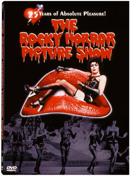 Outdoor Cinema - Rocky Horror Show(15) - 7th September - £3.50 booking fee